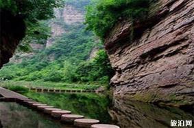 2020建昌龙潭大峡谷天气及地址 建昌龙潭大峡谷景点介绍