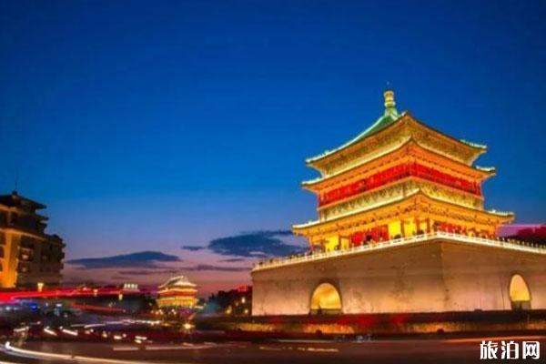 西安免费票的景点名单2020国庆节免费票是怎么预订的?