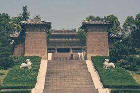 2020汉广陵王墓博物馆开放时间门票地址及景区介绍