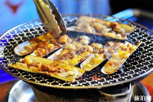 苏州国庆美味烧烤店推荐