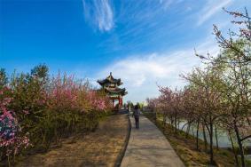 2020临汾汾河公园旅游攻略 临汾汾河公园开放时间及地址