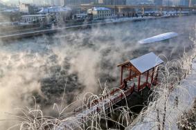 2020柳林县抖气河景点介绍 柳林县抖气河门票及交通