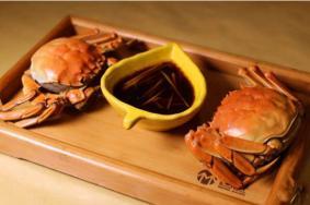 2020重慶哪里的大閘蟹好吃-多少錢一斤