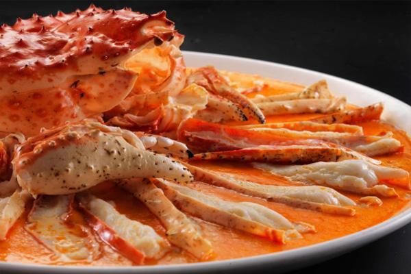 帝王蟹多少钱一斤2020-在哪里买比较好