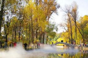 2020西宁麒麟湾公园门票交通天气 麒麟湾公园景点介绍