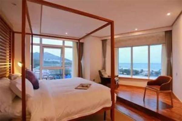 国庆去青岛旅游住哪里比较好 酒店推荐