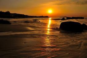 厦门的海边哪里最好玩 鼓浪屿哪个沙滩比较好