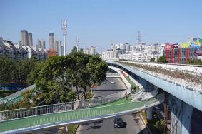 厦门空中自行车道骑行指南 线路及开放时间