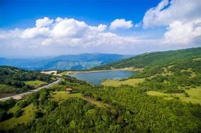 2020大容山国家森林公园旅游攻略 大容山国家森林公园天气及地址