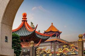 2020玉林容州古城开放时间及地址 玉林容州古城景点介绍