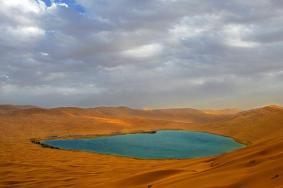 2020银川大海子沙漠生态旅游区门票交通 大海子沙漠生态旅游区旅游攻略