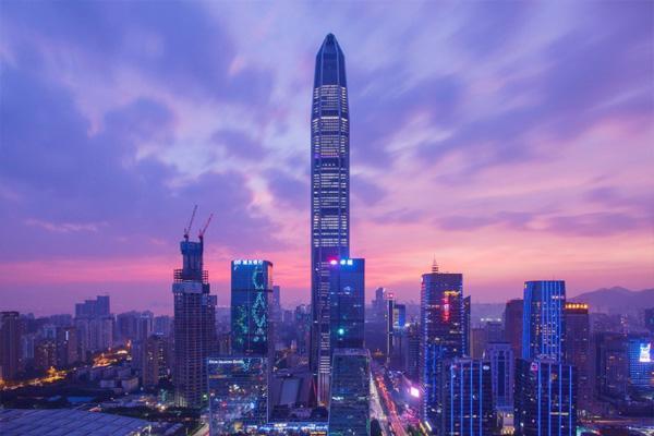 2020深圳国庆节活动摘要-时间地点和活动内容