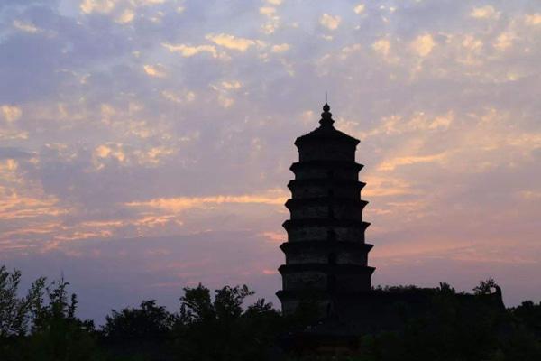 2020连云港阿育王塔开放时间地址及景区介绍