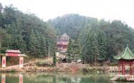 抚州麻姑山旅游景点简介 门票要多少钱