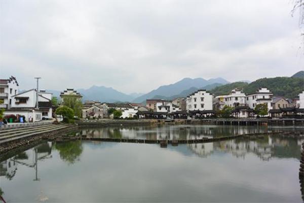 国庆节杭州乡村旅行去哪里好?