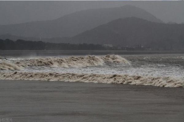 杭州钱塘江观潮攻略大潮带时间