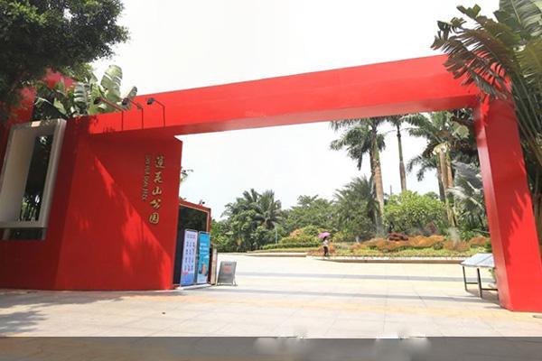 深圳有什么网红景点?