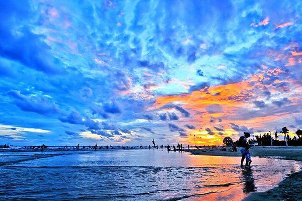 2020北海银滩旅游度假区旅游攻略 北海银滩旅游度假区地址及天气