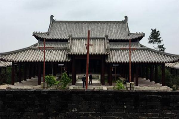 2020北海汉闾文化园景点介绍 北海汉闾文化园地址及天气