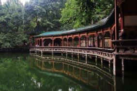 2020重庆鹅岭公园门票交通天气 鹅岭公园旅游攻略