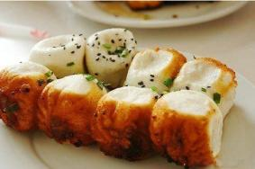 上海特色美食有哪些 小吃街有哪些