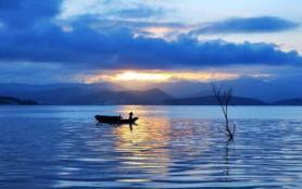 大理洱海旅游攻略必去景点