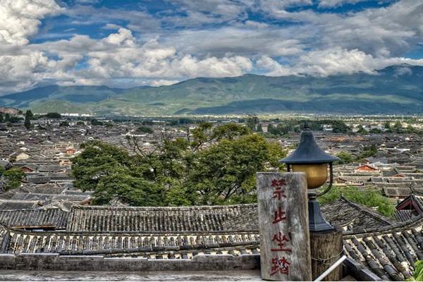 國慶云南自駕游最佳路線