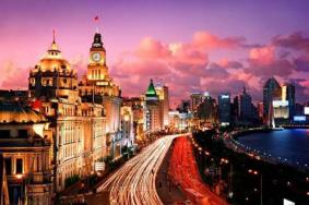 上海南京步行街有什么好玩的 游览路线推荐