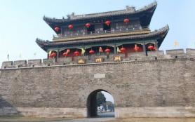 荆州旅游必去景点