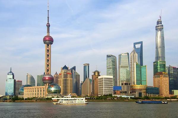 上海有什么景点?