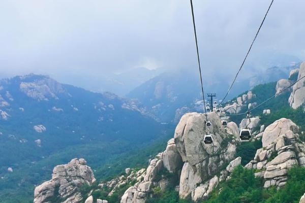 高山风景区旅游攻略