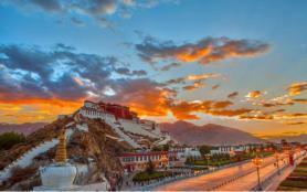 布达拉宫旅游景点攻略 推荐