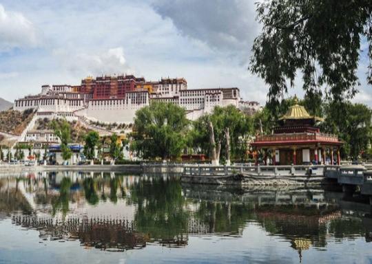 布達拉宮旅游景點攻略 推薦