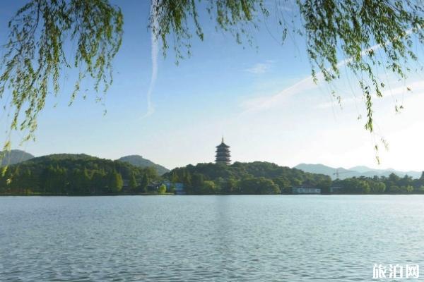 杭州西湖一日游攻略详细