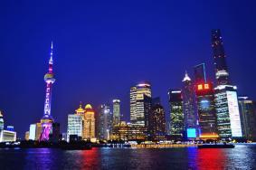 2020上海东方明珠国庆亮灯时间 塔高多少米