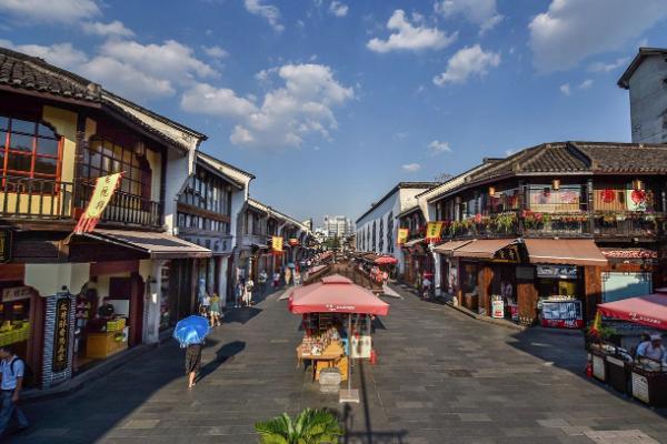 杭州三日观光路线
