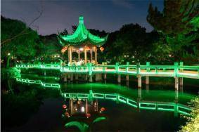 2020上海国庆活动安排