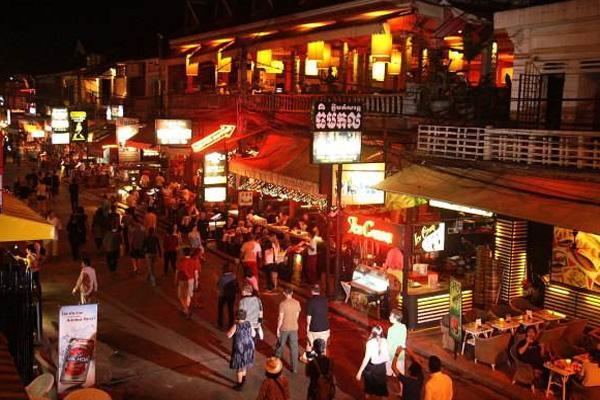 北京夜市哪里最热闹 好吃的多