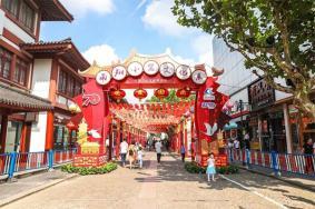 2020上海南翔小笼文化展超全活动攻略