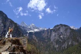 2020巴拉格宗香格里拉大峡谷旅游攻略 巴拉格宗香格里拉大峡谷门票交通天气景点介绍