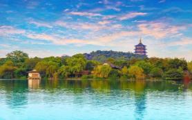 杭州旅游攻略必去景点推荐
