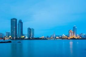 2020厦门十一酒店优惠活动整理