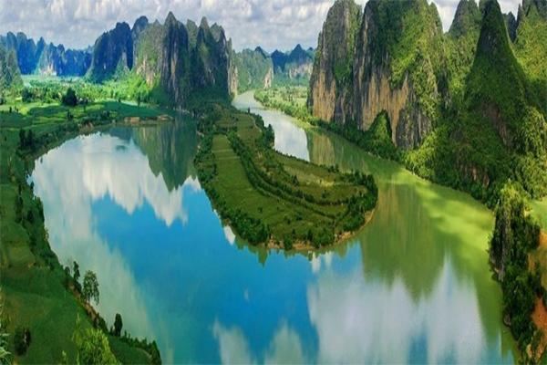 2020左江風景區旅游攻略 左江風景區開放時間及天氣