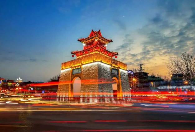2020海州古城简介交通及景区介绍