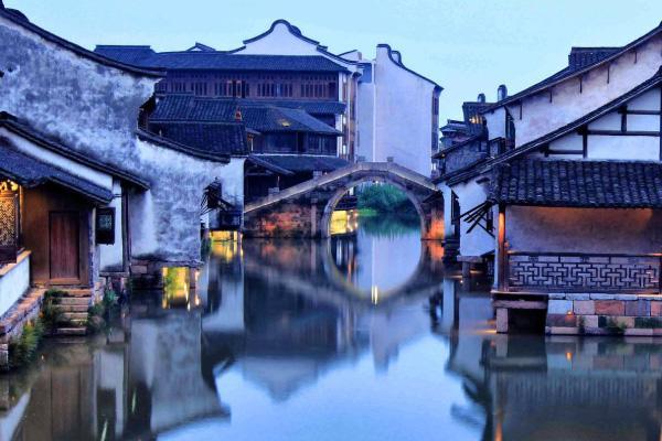 2020中秋节国庆节杭州乌镇有什么活动?