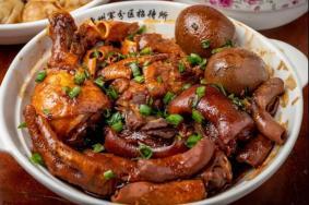 惠州惠城区美食攻略