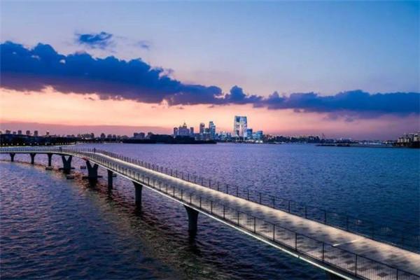 2020中秋鄭州賞月地點推薦 鄭州國慶天氣預報