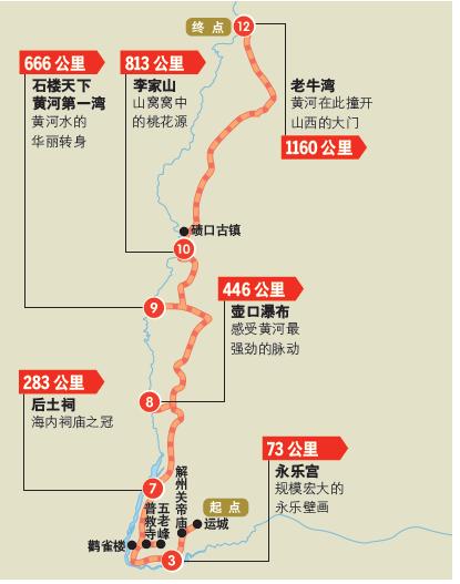 2020华北自驾游路线推荐 东北自驾游去哪里