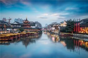 南京必去的六大美食街 美食街推荐