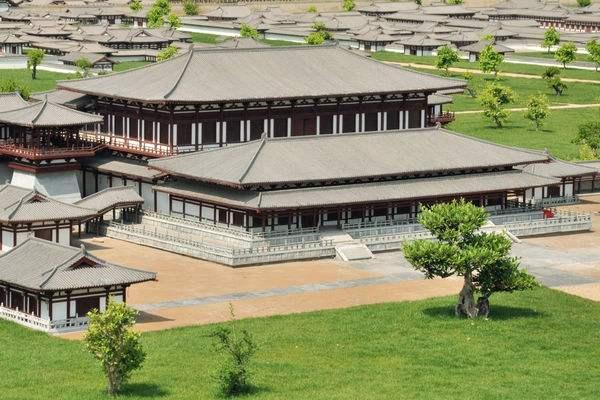 2020西安大明宫国家遗迹公园11有什么活动?